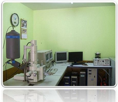 SEM,Scanning electron microscope